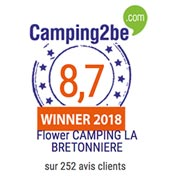 camping2be Vendée