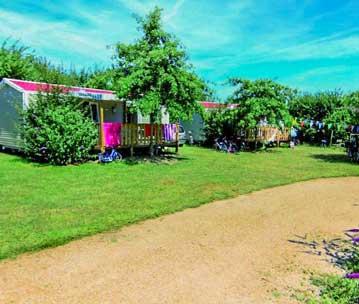 location cottage prairie vendée
