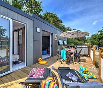 location taos premium camping bretonniere